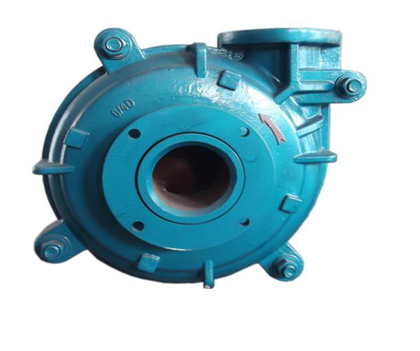 AH 系列渣浆泵