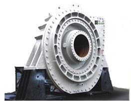 G(H) 型挖泥泵