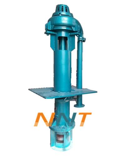 SP和SPR型液下渣浆泵