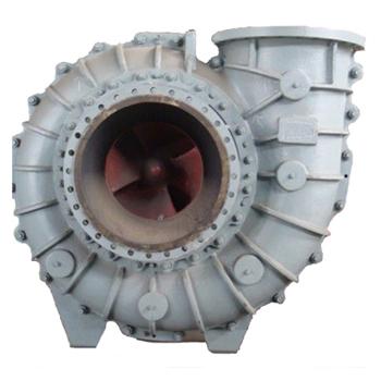 TL系列脱硫泵