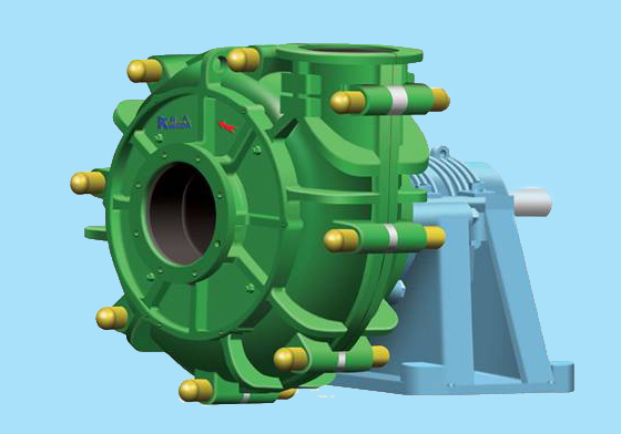 SH型渣浆泵